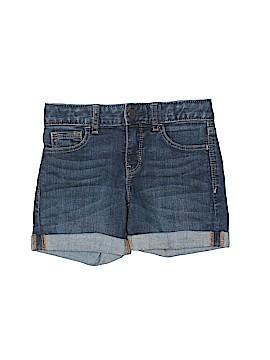Gap Kids Denim Shorts Size 8 (Slim)
