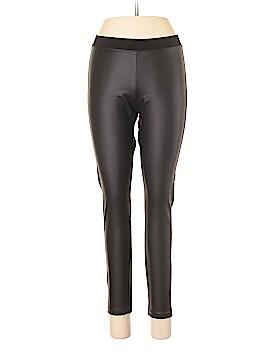 TAG Elemental Faux Leather Pants Size L