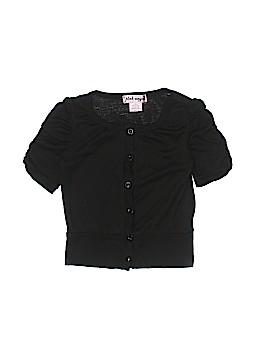 Pink Angel Cardigan Size 5 - 6