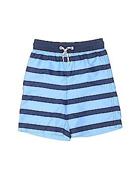 Lands' End Board Shorts Size 5-6