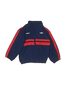 Umbro Jacket Size 3 - 4