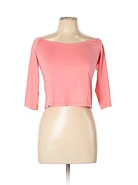 Victoria's Secret 3/4 Sleeve T-Shirt Size L