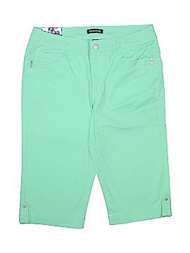 Bandolino Cargo Shorts Size 6