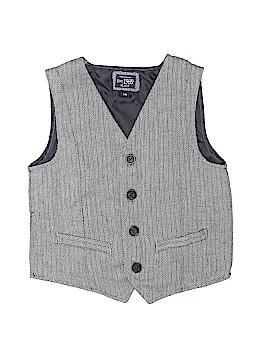 The Children's Place Tuxedo Vest Size 10