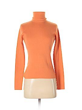 Anne Klein II Wool Pullover Sweater Size M