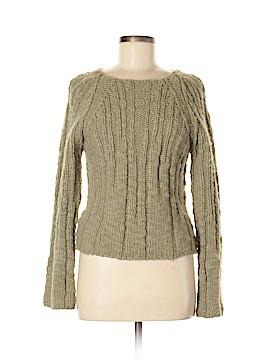 Anne Klein Wool Pullover Sweater Size M