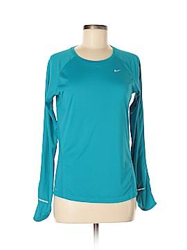 Nike Active T-Shirt Size 4X (Plus)