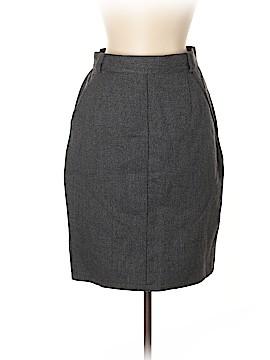 Gianni Versace Wool Skirt Size 42 (IT)