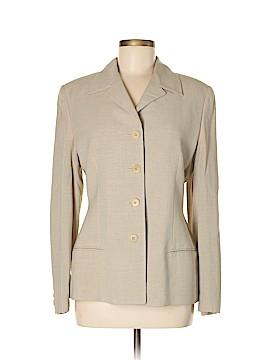 Calvin Klein Collection Blazer Size 8