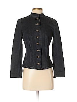 Liz Claiborne Denim Jacket Size P (Petite)