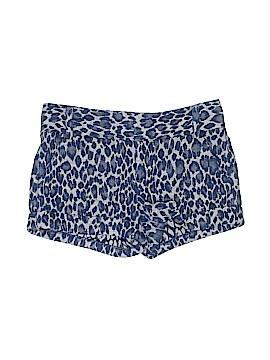 Alice + olivia Khaki Shorts Size 4