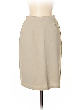 Calvin Klein Collection Casual Skirt Size 8
