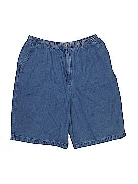 Blair Denim Shorts Size 14