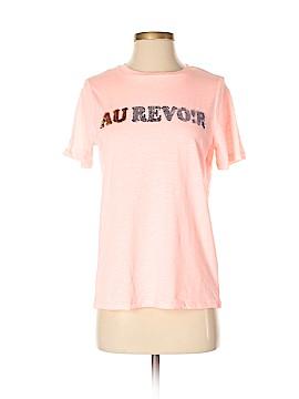 River Island Short Sleeve T-Shirt Size 8 (UK)
