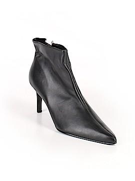 Colin Stuart Ankle Boots Size 9