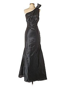 Amsale Cocktail Dress Size 10