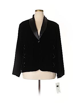 Pamela McCoy Blazer Size 2X (Plus)