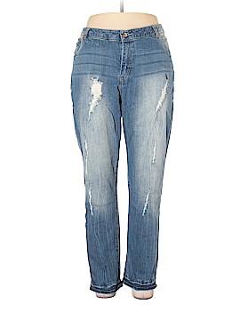 Ellos Jeans Size 18 (Plus)