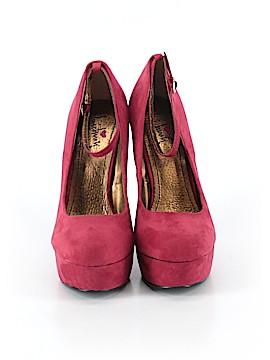 Luichiny Heels Size 9