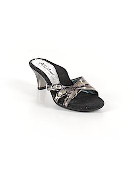 Helle Comfort Mule/Clog Size 38 (EU)