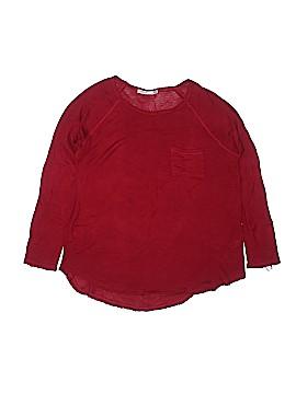 Femme by tresics Long Sleeve T-Shirt Size M