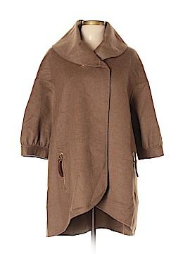 Per Se By Carlisle Wool Coat Size 12