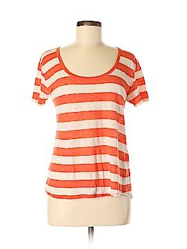 Velvet by Graham & Spencer Short Sleeve T-Shirt Size M