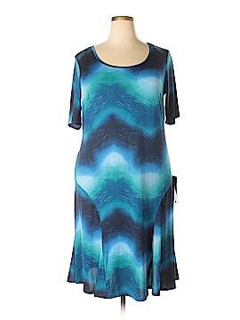 Avenue Casual Dress Size 20 (Plus)