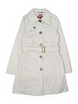 Merona Trenchcoat Size S