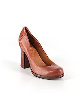 Kork-Ease Heels Size 7 1/2