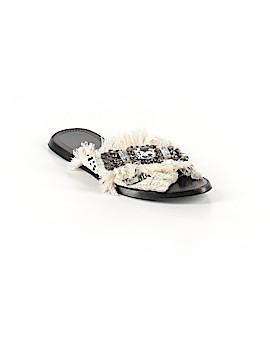 Trafaluc by Zara Sandals Size 37 (EU)