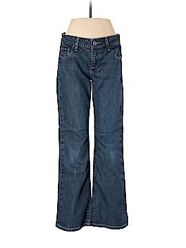 Banana Republic Jeans Size 8 (Petite)