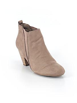 Brash Ankle Boots Size 8