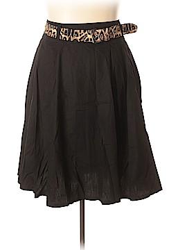 Tripp NYC Casual Skirt Size 3X (Plus)