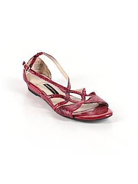 Dana Buchman Sandals Size 9 1/2