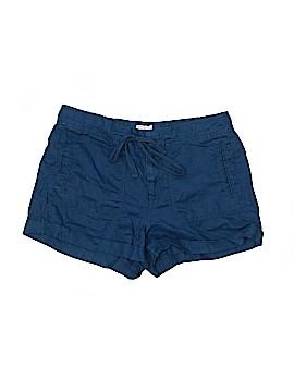 Lou & Grey Khaki Shorts Size S