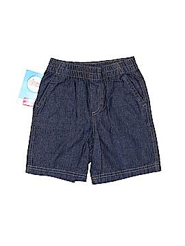 Circo Denim Shorts Size 24 mo
