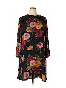 Linda Allard Ellen Tracy Casual Dress Size 22 (Plus)