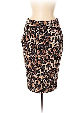 Carmen Carmen Marc Valvo Casual Skirt Size M