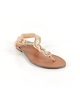 Xhilaration Sandals Size 6
