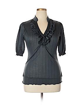 Lolli Short Sleeve Top Size XL