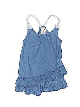 Arizona Jean Company Sleeveless Blouse Size 3T