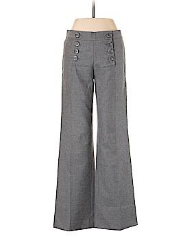 By Malene Birger Wool Pants Size 34 (EU)