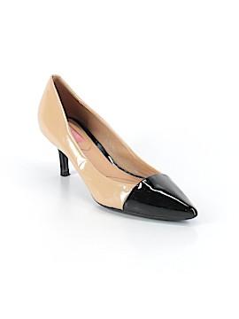 Isaac Mizrahi Heels Size 6 1/2