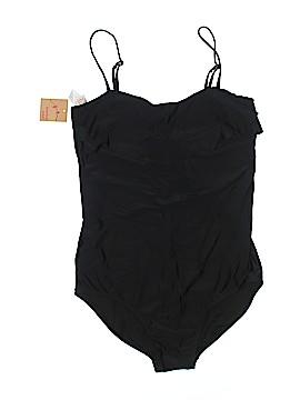 Marina West One Piece Swimsuit Size XXL