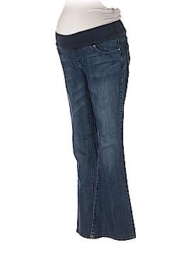 Gap - Maternity Jeans Size 12l Maternity (Maternity)