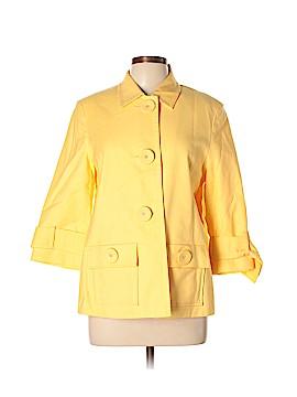 Coldwater Creek Jacket Size 12