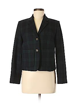 Cartonnier Wool Blazer Size 8