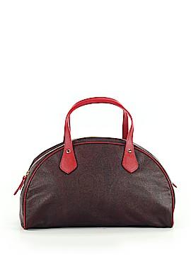 ETRO Leather Satchel One Size