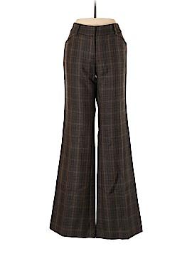 Shin Choi Wool Pants Size 8